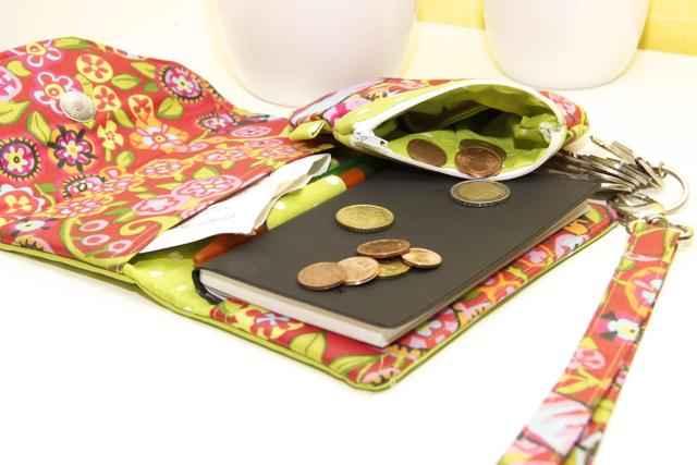 Amy Butler Buchrezension Taschen Tick Style Stitches