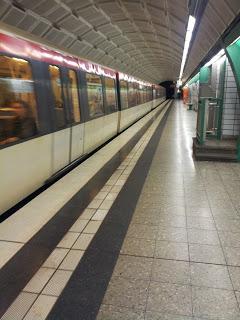 Hamburg Blogst