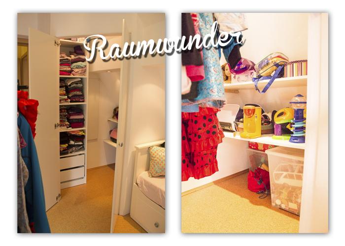 Ideen für den Einbau eines Schrankes, Kinderzimmer renovieren, begehbarer Kleiderschrank DIY