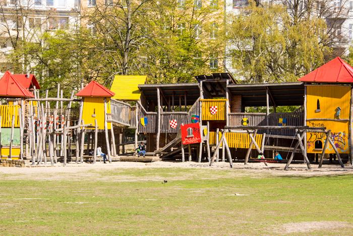 Top 10 der schönsten Plätze für Kinder in Berlin - Pearl's Harbor Blog