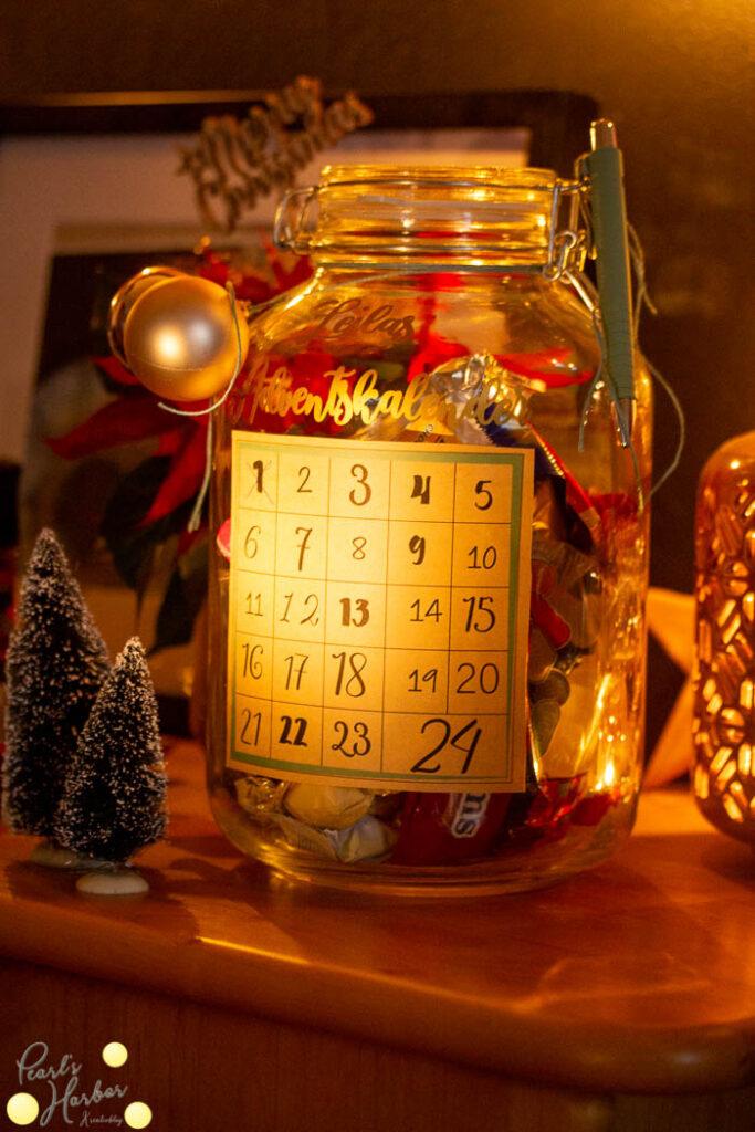 Last-Minute-Adventskalender