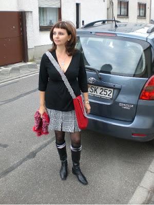Paris goes Aachen Challenge aus dem Hobbyschneiderforum