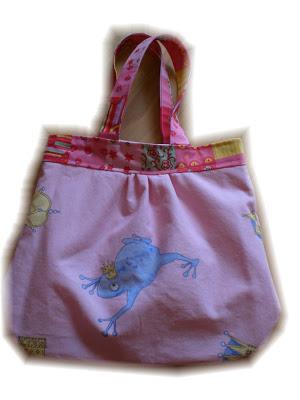 Kindertasche….