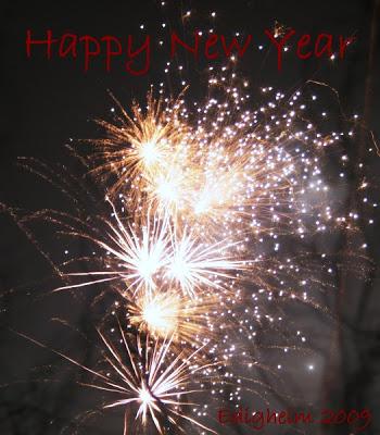 Das Jahr beginnt gut …..in Edigheim