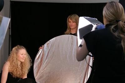 Fotoworkshop – Portraitaufnahmen