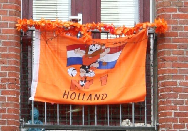Niederlande für Touristen