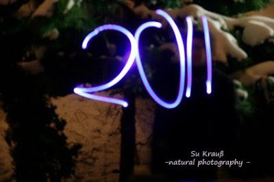 Alles Gute im Neuen Jahr!