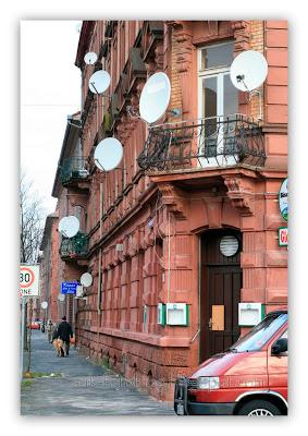 Straßenfotografie / Streetfotography