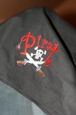 Die Piraten kommen…