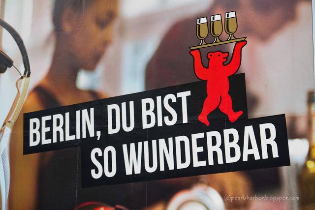 ♥ Verliebt in Berlin ♥
