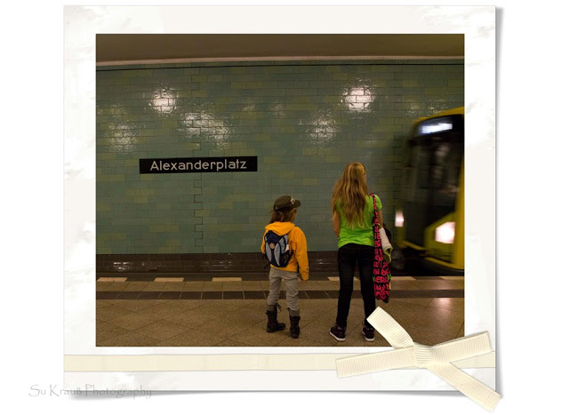 Berlin mit Kindern {Part I} – Die Berlin Welcome Card