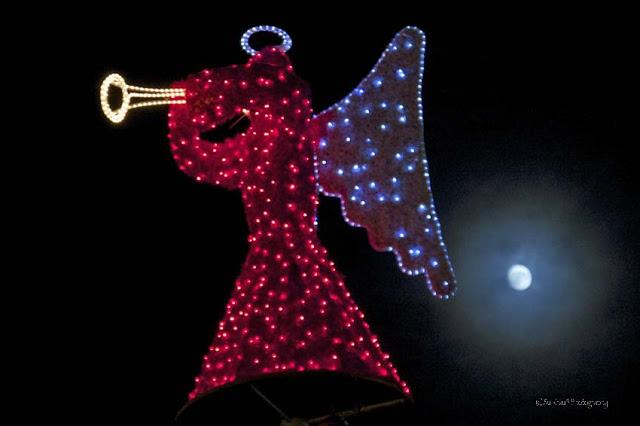 12 am 12ten im Dezember {Holy Lights}