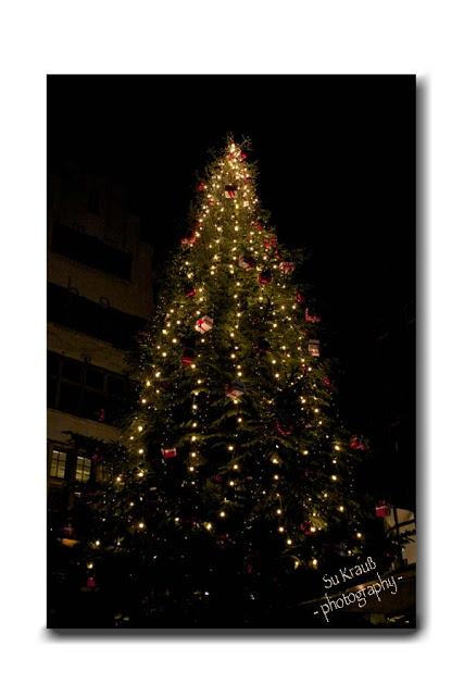 Köln – Weihnachtsmarkt