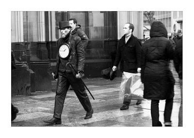 Köln – Streetphotography
