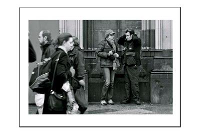 Workshop – Streetphotography in Köln