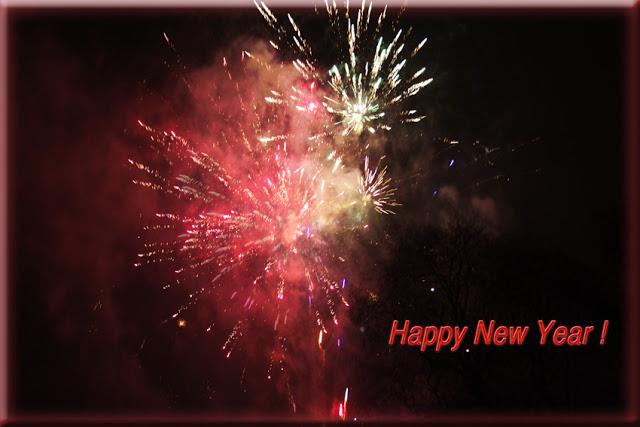 Prost Neujahr !!!