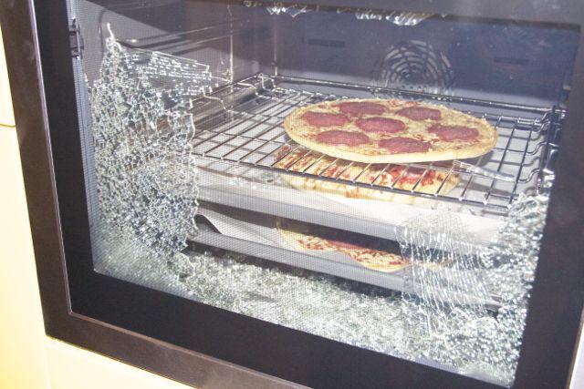 Heute keine Pizza… {Küchengeschichten}