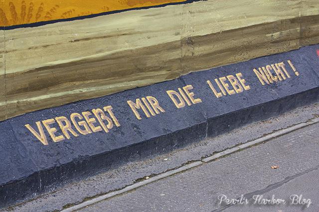 Berlin-Liebe {Unterwegs}