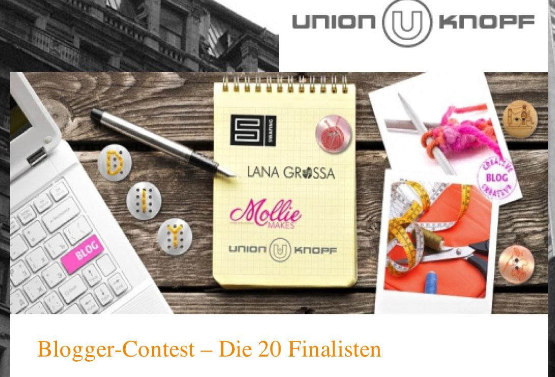 Deutschlands kreativster Blogger {Geplauder}