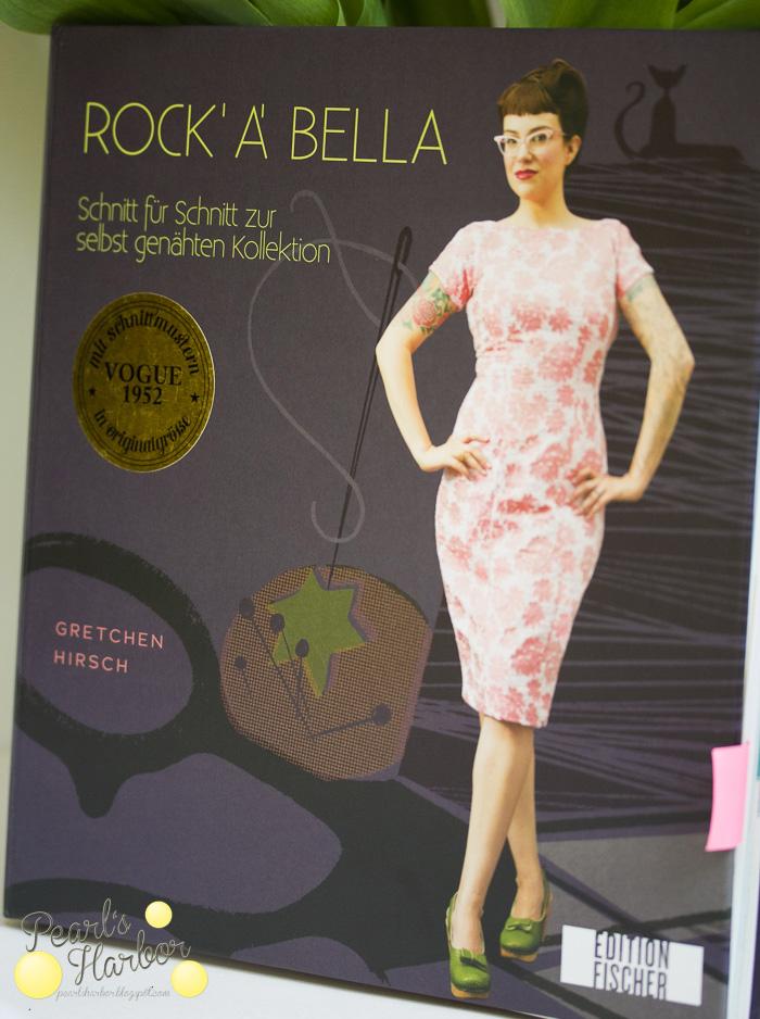 ROCK' A' BELLA {Buchbesprechung} / Blogger schreiben Bücher