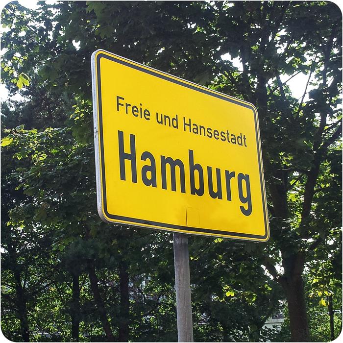 2 Stunden wunderbares Hamburg – Roadtrip Teil II {unterwegs}