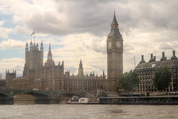 Die Themse und hoch hinaus – London mit Kindern Teil II