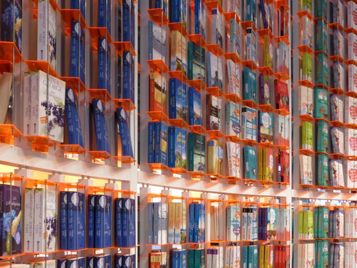 Frankfurter Buchmesse 2014 {Messegeschichten}