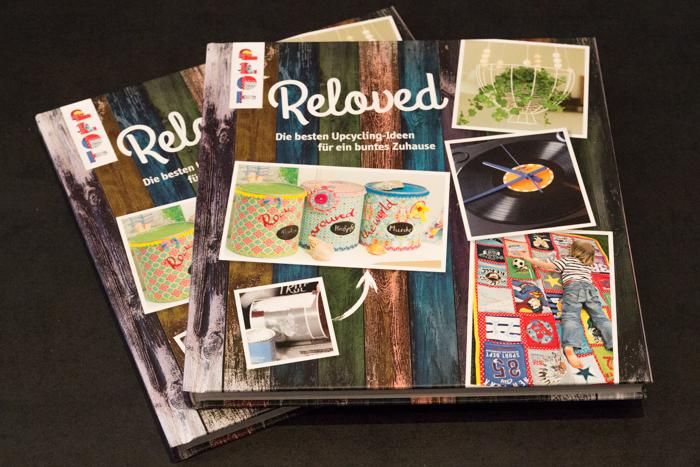 Reloved – Buchvorstellung und GiveAway