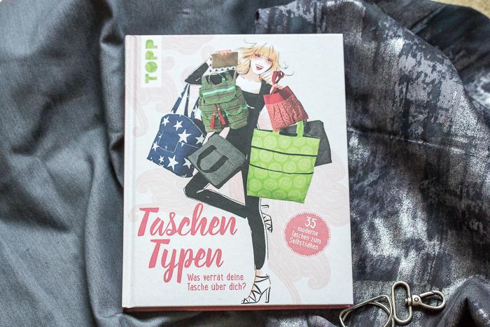 Taschentypen – Was verrät deine Tasche über dich? {Buchbesprechung}