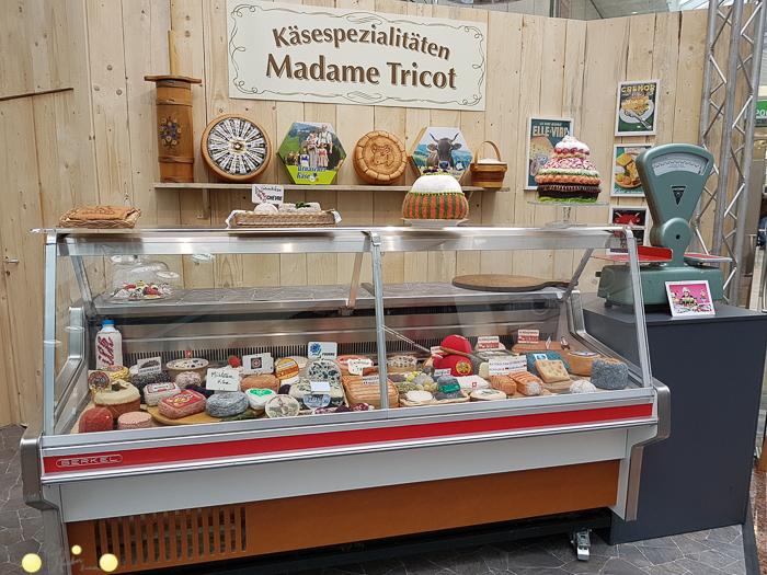 H & H 2017 – Die Handarbeitsmesse in Köln, Nachberichtserstattung
