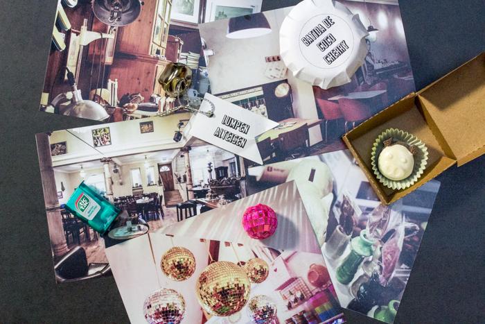 Besondere Geschäfte in Speyer und Schwetzingen entdecken: Die Rhein-Neckar-Blogger on Tour