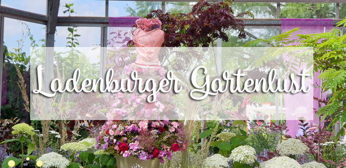 Ladenburger Gartenlust 2019