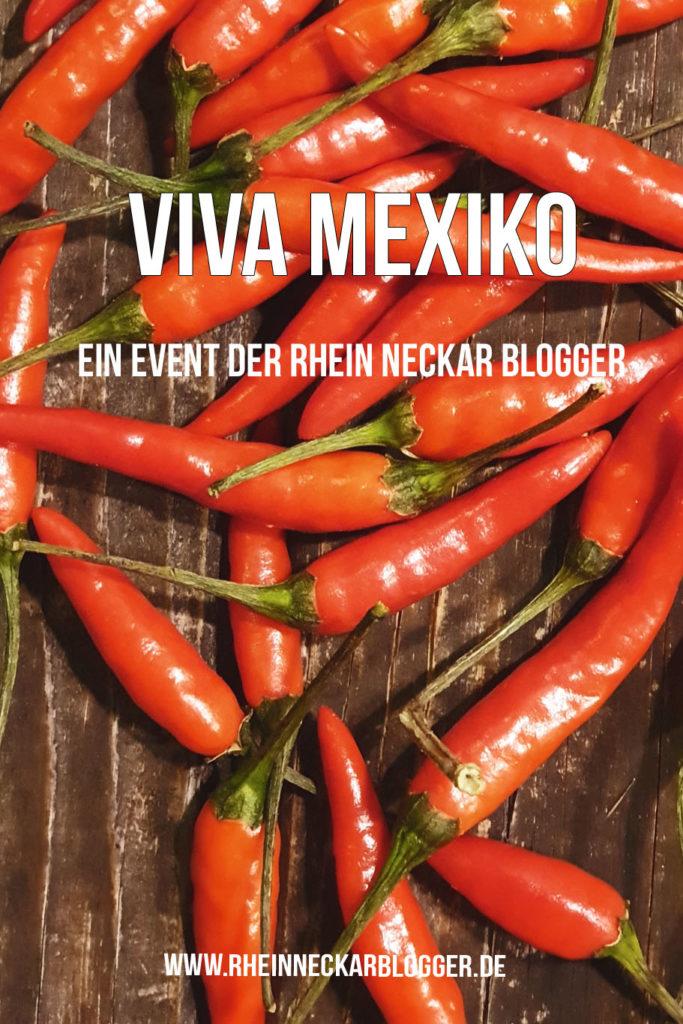 Viva Mexiko eine Mottoparty mit Rezepten zu mexikanischem Essen
