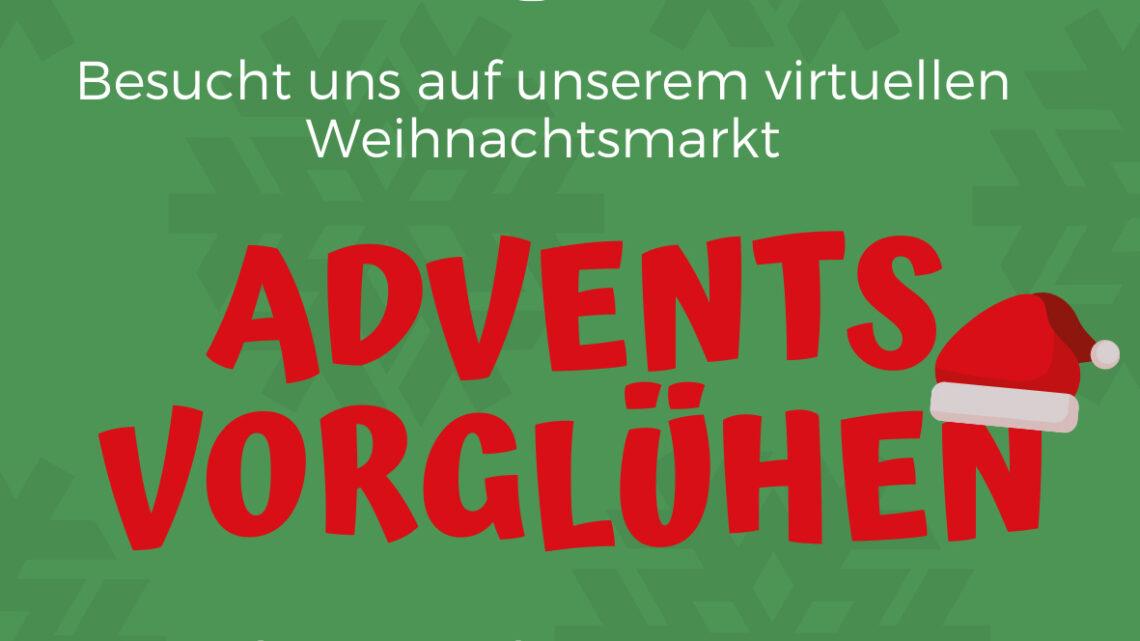 Adventsvorglühen – der Adventskalender im November 2020