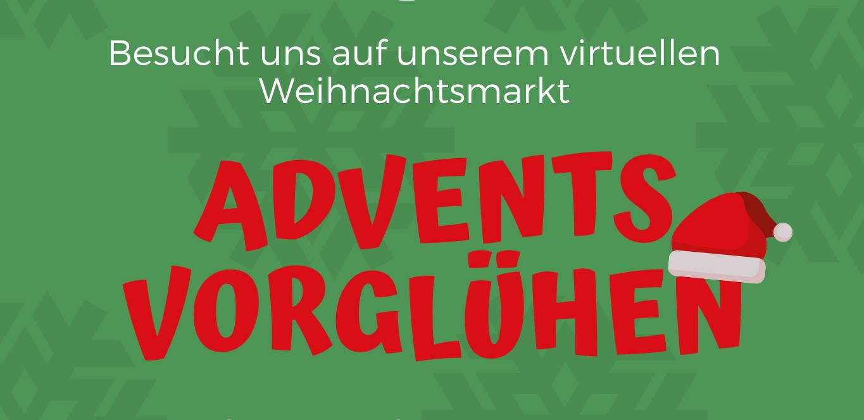 Ankündigung Adventskalender